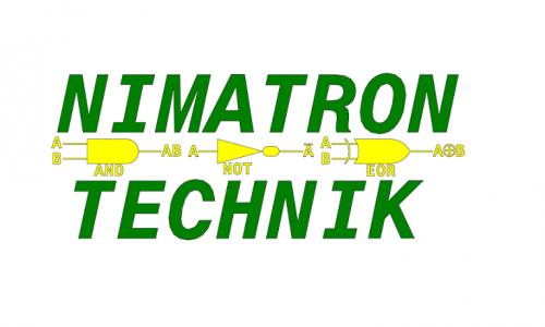 Logo Nimatron Technik